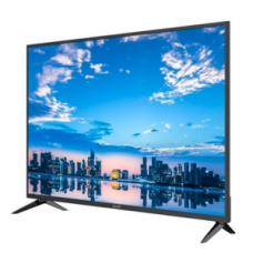 TELEVISION LED GHIA NETFLIX UHD 50 PULG 2160P 3 HDMI / 2 USB / RCA/OPTICO/3.5MM 60HZ