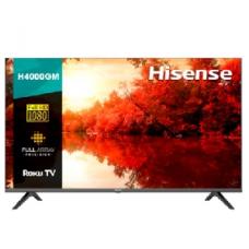 TV LED 43  HISENSE SMART FHD 2 A. GARANTIA