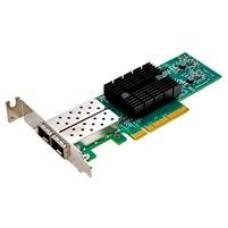 TARJETA DE RED PCIE 3.0 SYNOLOGY DE 25 GIGABIT SFP X8 DE DOBLE PUERTO