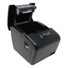 MINIPRINTER TERMICA 80MM 3NSTAR RPT006W USB-LAN-WIFI - NEGRA - AUTOCORTADOR - VELOCIDAD DE IMPRESION DE 260MM X SEG Â? COMP. WIN/LINUX/OPOS