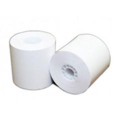 Rollo térmico PCM T5736MMS12K - 57 x 36, Rollos de papel, Color blanco