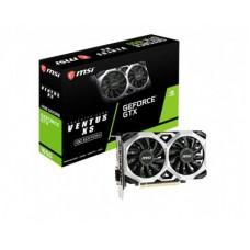 Ventilador MSI GTX 1650 D6 - 896 núcleos, memoria 4GB GDDR6, NVIDIA® GeForce® GTX 1650