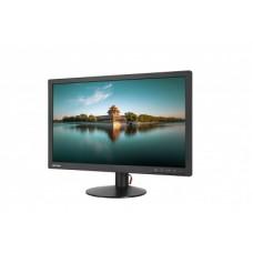 Monitor LENOVO T2224D - 21.5 pulgadas, 1920 x 1080 Pixeles, Negro