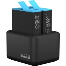 DUAL BATTERY CHARGER Y BATTERY .