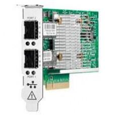 TARJETA DE RED HPE Q2P92A 10GBE 2-PORT 530SFP