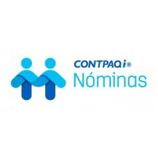 CONTPAQi -  Nóminas -  Renovación -  Monousuario  Multiempresa  (Anual) (Nuevo) -
