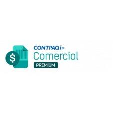 Renovación Comercial CONTPAQi - 1 usuario adicional