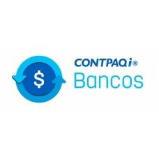 CONTPAQi -  Bancos -  Licencia -  Monousuario  Multiempresa  (Anual) (Nuevo) -