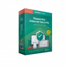 Antivirus KASPERSKY Internet Security Multidispositivos - 3 licencias, 1 Año(s)