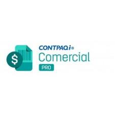 Comercial PRO 1 RFC USUARIO   CONTPAQi - 1 usuario 1 empresa