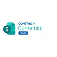 Comercial START MULTI RFC Monousuario CONTPAQi -