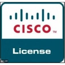 Licencia para switch de 24 puertos serie 9200 - DNA Advantage, duracion 5 años, C9200-DNA-A-24-5Y