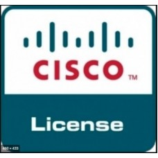 Licencia para switch de 48 puertos serie 9200 - DNA Advantage, duracion 5 años, C9200-DNA-A-48-5Y