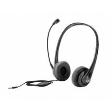 Diadema HP T1A66AA - Diadema, 3.5mm audio/micrófono