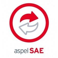 Software Aspel Actualización SAE 8.0 SAE1APL -