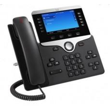 Teléfono IP  CISCO CP-8841-K9 -