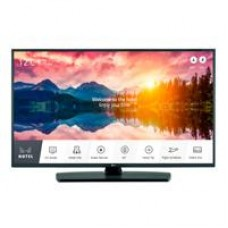 TELEVISOR HOTELERO LG 55 PLG, UHD, COMPATIBLE CON PRO:CENTRIC, PRO IDIOM, WEB OS 5.0, USB CLONING, CONEXIONES HDMI (3) USB (1)