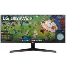Monitor LG 29WP60G-B - 29 pulgadas, 220 cd / m², 2560 x 1080 Pixeles, 5 ms