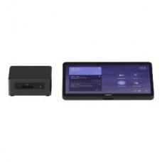 MS TEAMS ROOMS PC FOR LOGITECH + 1 LOGITECH TAP/ JUMPSTART