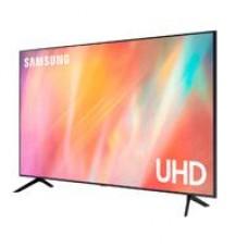 TELEVISION LED SAMSUNG 50 SMART TV SERIE AU7000, UHD 4K 3,840 X 2,160, 3 HDMI, 1 USB