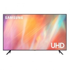 TELEVISION LED SAMSUNG 75 SMART TV SERIE AU7000, UHD 4K 3,840 X 2,160, 3 HDMI, 1 USB