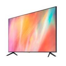 TELEVISION LED SAMSUNG 70 SMART TV SERIE AU7000, UHD 4K 3,840 X 2,160, 3 HDMI, 1 USB