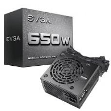EVGA Corp - Power supply - 650 Watt