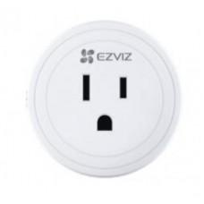 Enchufe Inteligente (110-240V (125Vca)) (T30) / Inalámbrico / Control a través de la Aplicación Móvil -