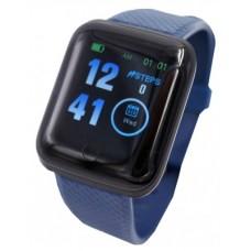 Reloj inteligente Azul Highlink SQUARE BRACELET - Azul