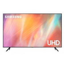 Pantalla Samsung Led 58 pulgadas UN58AU7000FXZX UHD Smart 4K - Diseño Flat serie 7. Resolución: 3840 x 2, 160