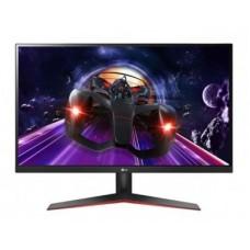 Monitor  LG 24MP60G-B.AWM - 23.8 pulgadas, 200 cd / m², 2560 x 1080 Pixeles, Negro