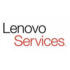 Actualización de garantía Lenovo de 1 año a  3 Años en Sitio - 5WS0V08533