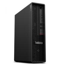 TS P340 SFF  1TB HD  256GB SSD CORE I5-10400  W10 PRO  16GB
