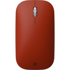 SURFACE MOBILE MOUSE COMM SC BLUETOOTH EN/XD/XX HDWR POPPY RED