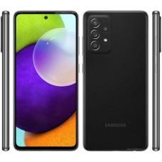 Teléfono Celular SAMSUNG Galaxy A52 - 6.5 pulgadas, 6 GB, Android 11