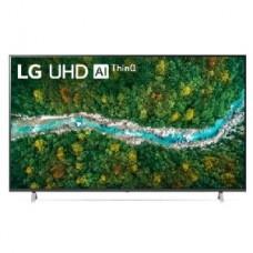 TELEVISION LED LG 70 PLG SMART TV, UHD 3840 * 2160P, WEB OS SMART TV (6.0), ACTIVE HDR, HDR 10, 3 HDMI, 2 USB. BLUETOOTH 5.0, COMPATIBILIDAD CON GOOGLE ASSISTANT, ALEXA, AIRPLAY 2.