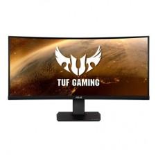 Monitor de gaming ASUS curvo TUF VG35VQ Tamaño de panel (pulgadas) -