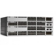 Switch Cisco Catalyst C9300-48T-A - gigabit, 48 puertos, sin PoE