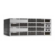 Switch Cisco Catalyst C9300-48T-E - gigabit, 48 puertos, sin PoE