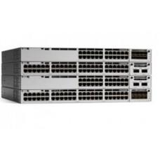Switch Cisco Catalyst C9300-48P-E - gigabit, 48 puertos, con PoE+