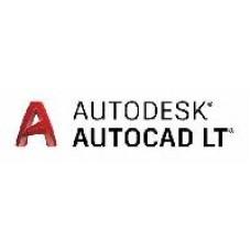 AUTOCAD - LT 2022 COMERCIAL 2D NEW SINGLE-USER ELD ANNUAL SUSCRIPTION