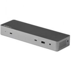 DOCK TB3/USB-C - 2X DP/HDMI PD DE 96W - HUB DE 5 PUERTOS USB