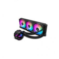 Enfriamiento líquido  ASUS ROG STRIX LC 360 - Negro, Enfriador
