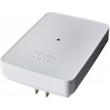 Extensor de red Cisco Business montaje en tomacorriente Modelo CBW142ACM - 802.11ac 2x2 Wave 2 Mesh