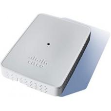 Extensor Cisco Business montaje en pared CBW143ACM - 802.11ac 2x2 Wave 2 Mesh 4x Gigabit Ethernet (10/100/1000BASE-T autosensing)