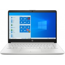 Laptop HP 14-cf2510la - 14 Pulgadas, Intel Celeron, N4020, 4 GB, Windows 10 Home, 128 GB