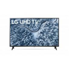 Televisión LG UHD Al ThinQ  4K - 55 pulgadas, 4K, 3840 x 2160 Pixeles