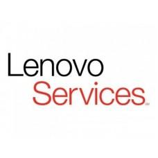 Protección contra daños y accidentes Lenovo Extensión a 4 años 5PS0Q58961 -