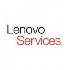 Extensión de Garantia Lenovo a 3 años en sitio 5WS0D80967 -