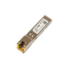 Modulo convertidor de SFP a Ethernet 10/100/1000Mbit/s